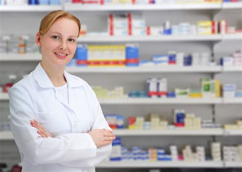 A Pharmacist by Pharmacist Salary And Education Guide