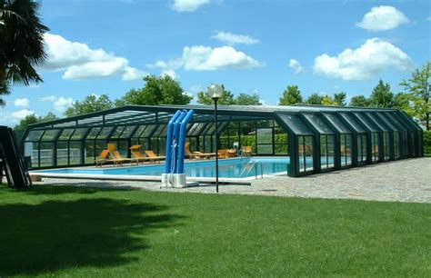 retractable greenhouse pool cover litra usa