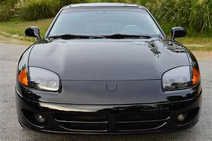 1994 Dodge Stealth - Overview
