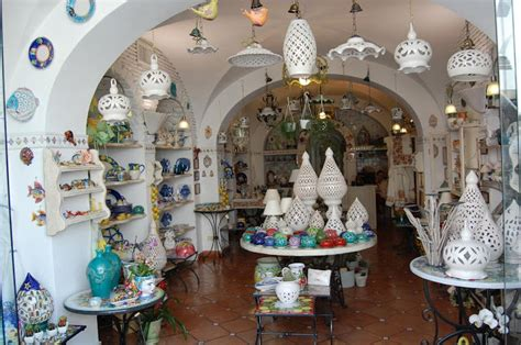hometown abroad ceramic shop positano italy hometown abroad ceramic shop positano italy