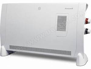 Radiateur Mobile À Inertie : convecteur honeywell hz824e convecteur turbo 2500w pas ~ Melissatoandfro.com Idées de Décoration