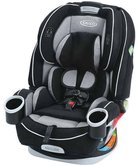 graco baby     convertible car seat infant child booster matrix   ebay