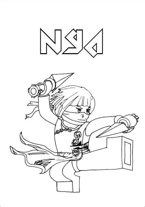 ausmalbilder ninjago  ausmalbilder zum ausdrucken