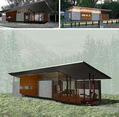 mobile home living simple country  industrial double