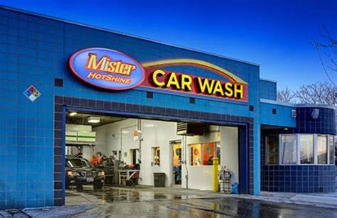 Mister Car Wash & Express Lube  18 Photos & 22 Reviews