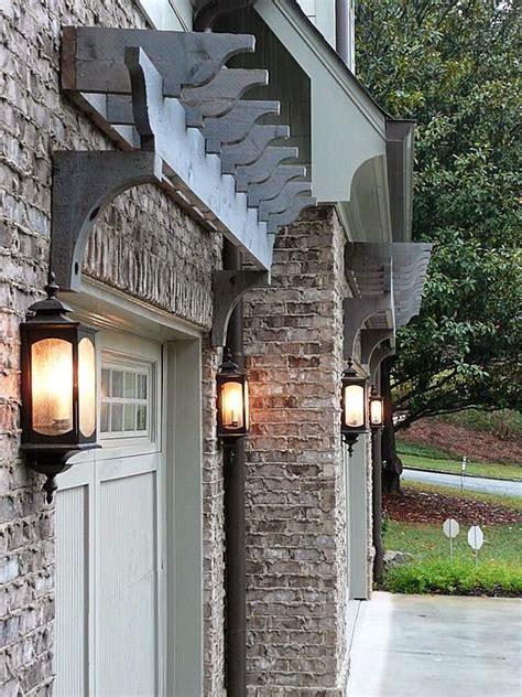 powell brower  home architectural details garage door