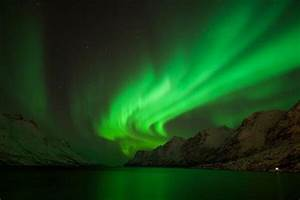 Solar Storm Northern Lights (page 2) - Pics about space
