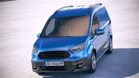 ford tourneo courier 2018 ford transit courier 2018