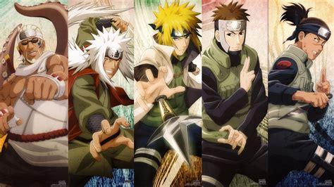 Naruto Shippuden Wallpaper Wide #5668 Wallpaper