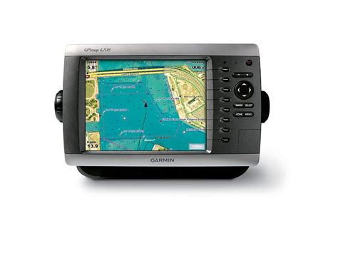 Garmin Gpsmap 4208 Chartplotter  Melton International Tackle