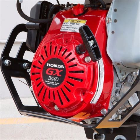 jack compactor jumping plate rammer honda impact gas hp vibratory days delivered tax within motor tamper lbs ft gx100 master
