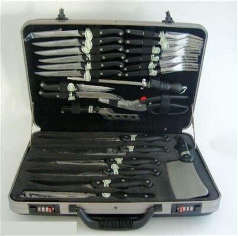 malette couteau cuisine couteaux de cuisine