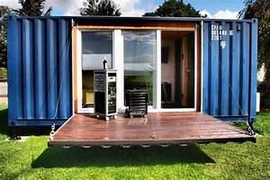 Container Zum Wohnen : wohnen im seecontainer schiffscontainer einfach selber bauen ~ Sanjose-hotels-ca.com Haus und Dekorationen