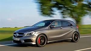 Mercedes A45 Amg Prix : mercedes a 45 amg une classe part ~ Gottalentnigeria.com Avis de Voitures