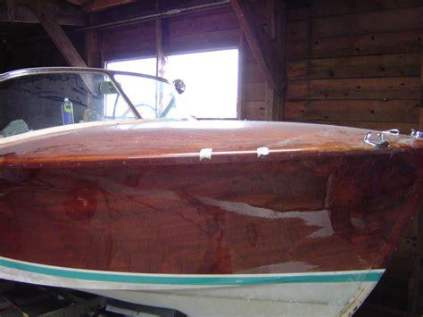 Riva Boats For Restoration by Restoration Riva Super Florida 716 Classic Boat Service