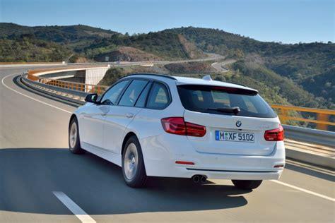 Bmw 3er Facelift 2015 by Bmw 3er Touring F31 Lci Facelift 2015 320i 184 Hp