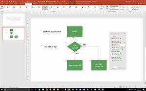 Animated Flow Chart