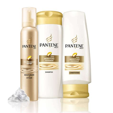 serum argan serum 5 pantene pro v classic clean daily shoo 25 4