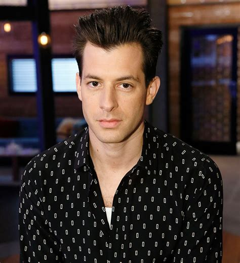 Interview With Mark Ronson On Lady Gaga's Perfect Illusion