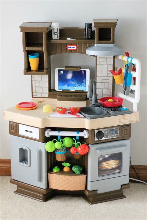 tikes cook  learn smart kitchen extreme couponing mom