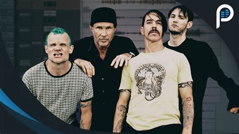 Inside The Mix Red Hot Chili Peppers Wandrew Scheps