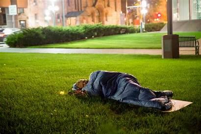 Outside Sleeping Night Danae Thank Hope Hudson