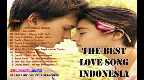 Lagu Romantis Indonesia Terbaru 2018
