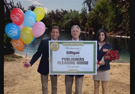 New Publishers Clearing House Commercials With Classic TV ...