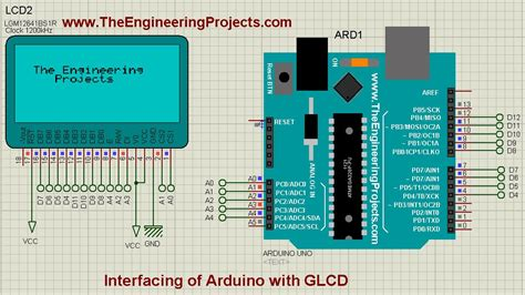Arduino Projects The Engineering