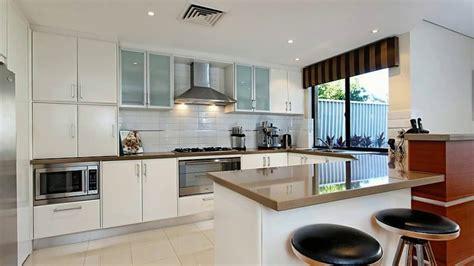 couleur murs cuisine avec meubles blancs