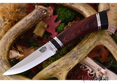 Best Survival Knife? New Materials, Old Designs Combine In
