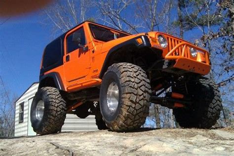 jeep wrangler jacked up 111 best images about jeeps on pinterest alloy wheel