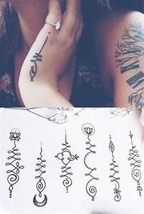 Finger Tattoo Symbole : best 25 yogi tattoo ideas on pinterest ~ Frokenaadalensverden.com Haus und Dekorationen