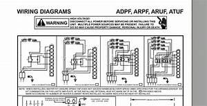 Goodman Heat Strip Wiring Diagram
