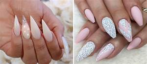 36 amazing prom nails designs 39 s top 2018