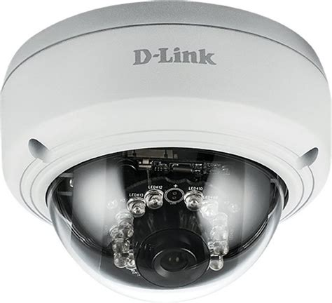 link ip kamera poe dome vigilance full hd outdoor