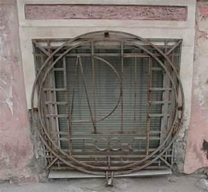 Grille Metal Decorative : culture decorative metal grille on the square window can be circular ~ Melissatoandfro.com Idées de Décoration