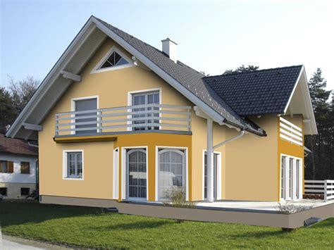 Hausfarben Beispiele by Fassadengestaltung Design Und Farbe Mit Vorabvisualisierung