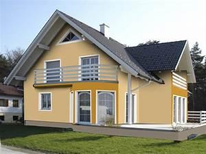 Fassadenfarbe Beispiele Gestaltung : farbgestaltung hausfassade beispiele wohn design ~ Orissabook.com Haus und Dekorationen