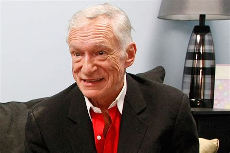 Rockers React: 'Playboy' Founder Hugh Hefner Dead at 91
