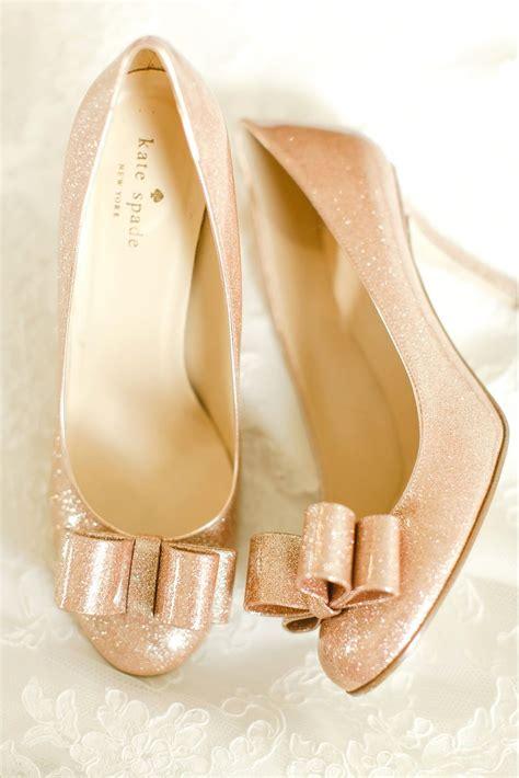 classic  rock wedding choos kate spade heels