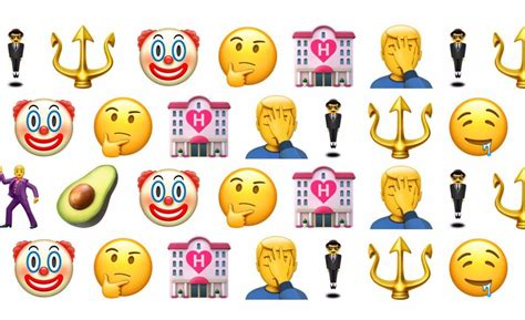 iphone emoji meaning what do emoji faces and symbols popsugar