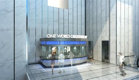 cost   visit  world trade centers