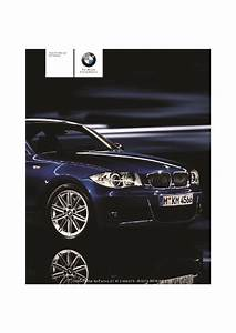 2011 Bmw 328i Owners Manual Without Idrive