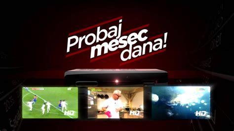 D3i digitalna TV preko interneta - YouTube