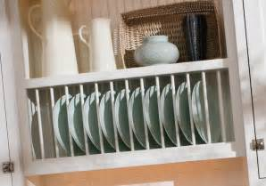 kitchen dish rack ideas cardinal kitchens baths storage solutions 101 plateware