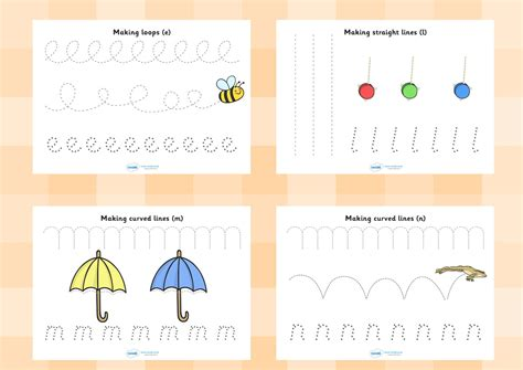 twinkl resources gt gt pencil control worksheets gt gt printable