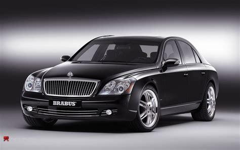 Maybach Car : Mercedes Maybach Car |cars N Bikes