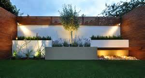 Trough Planters by Garden Designers And Landscapers In London Bamboo