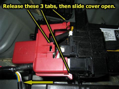 read  reset check engine light priuschat